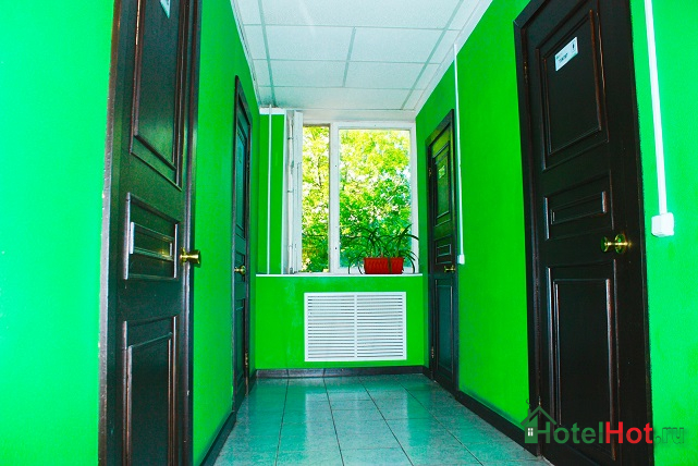 Как заселиться в коммерческое общежитие семьей?