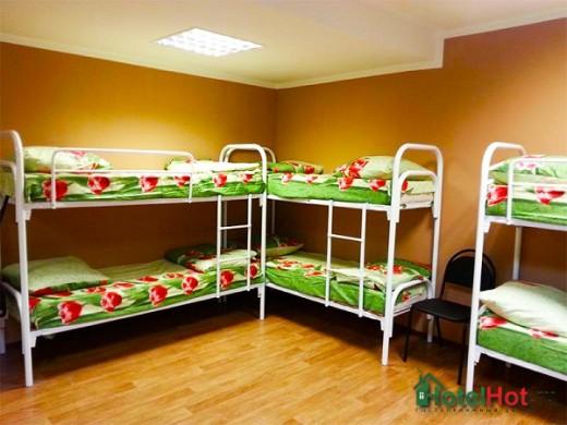 Комфортные общежития для рабочих в Москве. Недорогие общежития для рабочих.