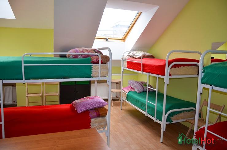 Как снять комнату в общежитии на 1-го человека путешественникам?