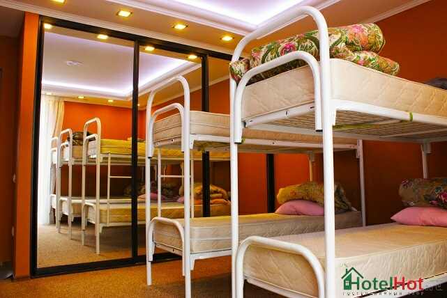 Общежития в Москве и МО, без посредников