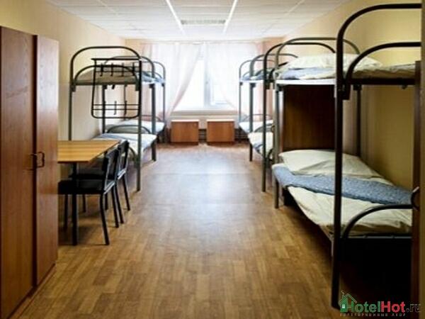 Сеть общежитий – это ваш выбор!