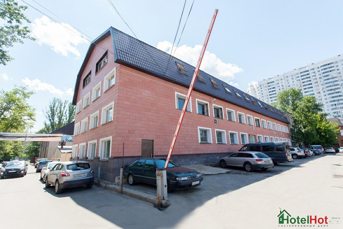 Общежитие в Москве на 1-го человека: особенности поиска и преимущества проживания