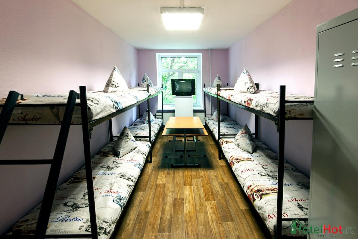 Почему фрилансеры стараются снять общежитие на длительный срок?