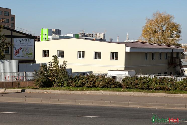 Советское общежитие: от истоков к современности