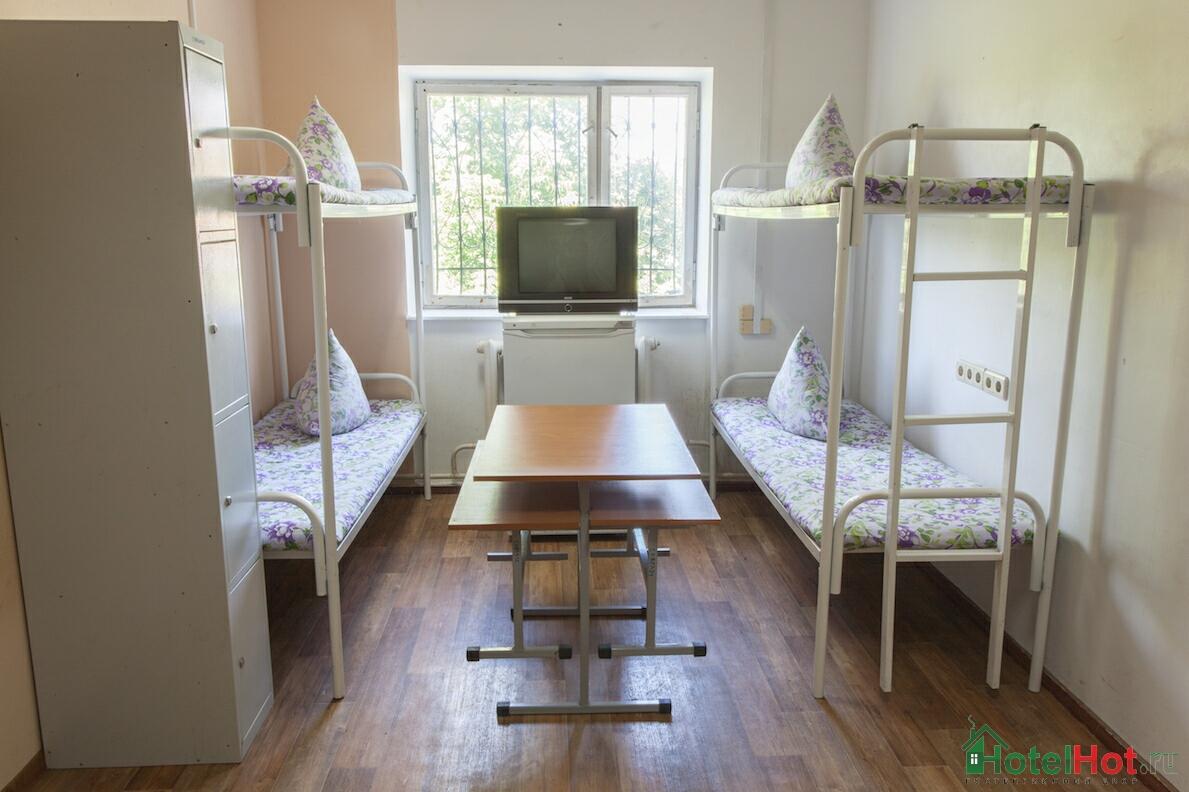 В каких регионах России общежития наиболее востребованы и с чем это связано?
