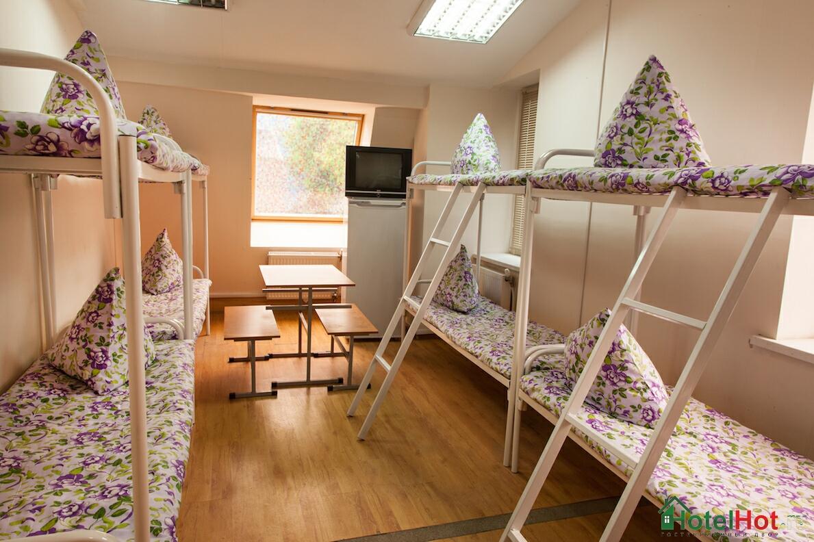 Чем наша база общежитий может вам помочь?