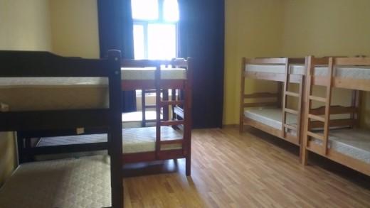 Проблемы проживания в московских общежитиях