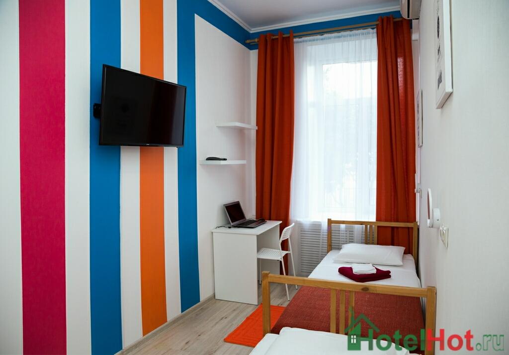 Мини-отель «ХотелХот Китай Город»