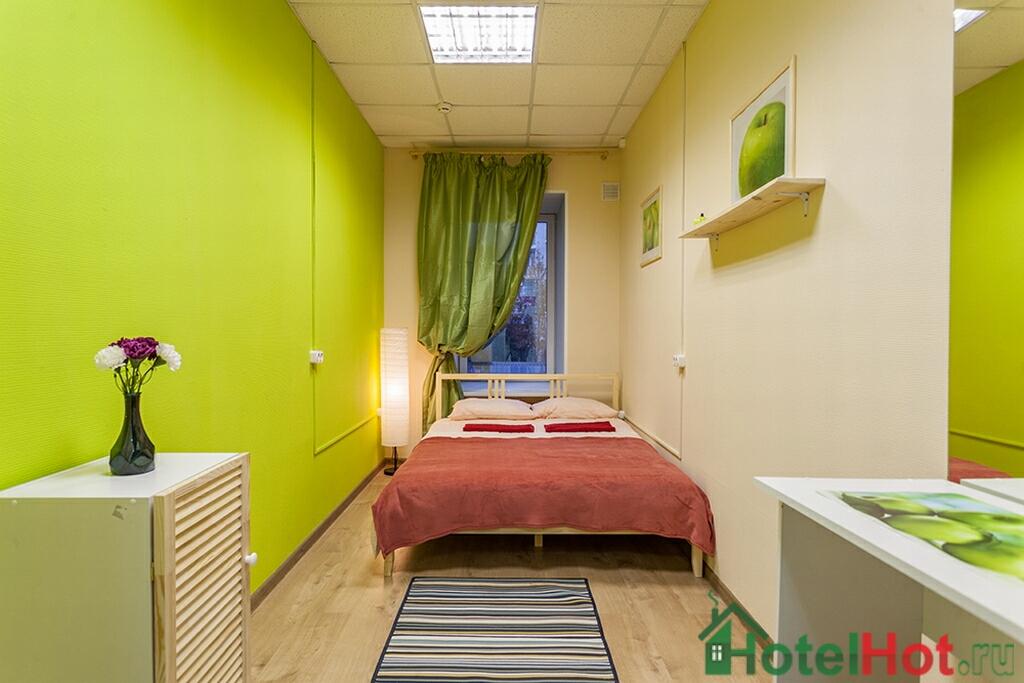 Хостел «ХотелХот на Проспекте Мира»