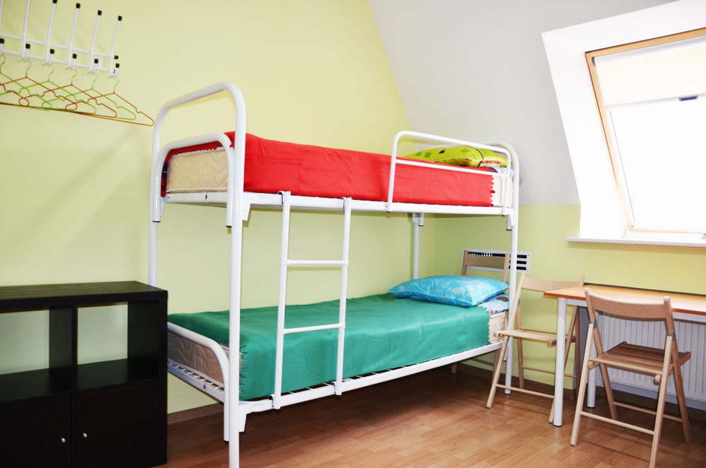 Хостел, общежитие «Гостиный дом на Невском»