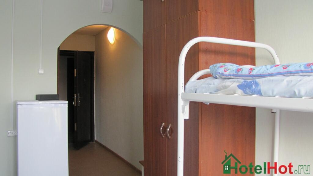 Общежитие «ХотелХот Выхино»