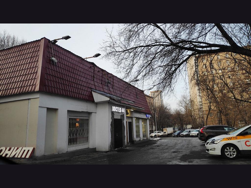 Хостел «ХотелХот Электрозаводская»