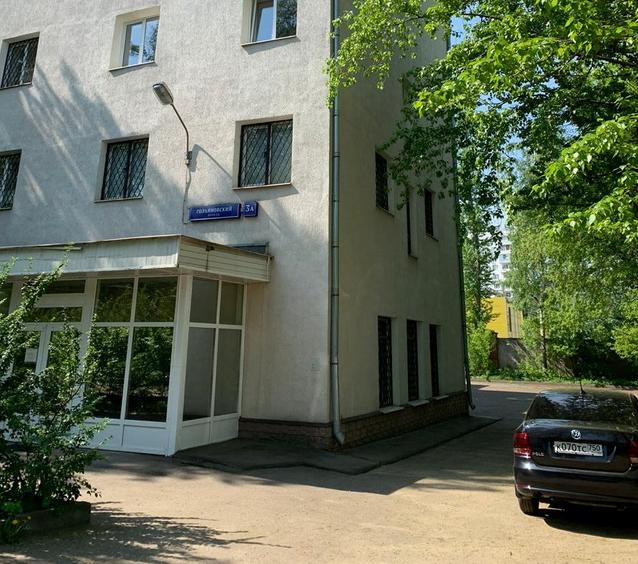 Хостел «ХотелХот на Гольяновском»