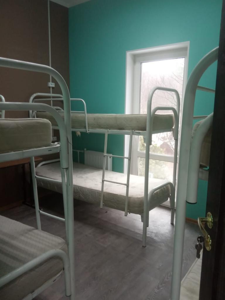Хостел «ХотелХот Некрасовка»