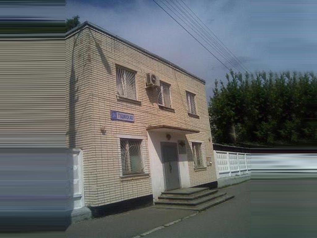 Общежитие «ХотелХот Тушинская»