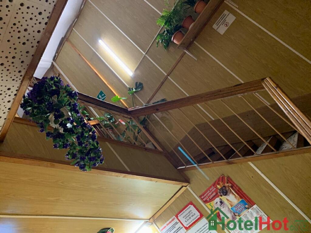 Общежитие «ХотелХот Красногорск»