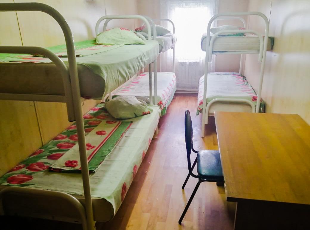 Общежитие «ХотелХот Михайловская Слобода»