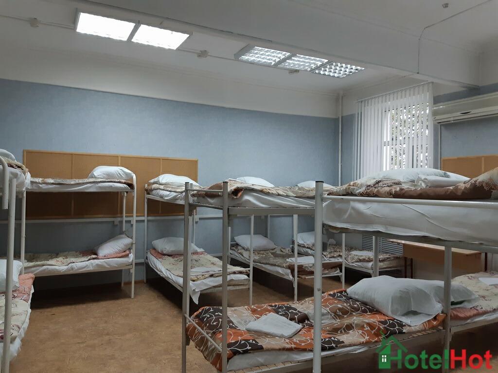 Общежитие «ХотелХот Молодежная»