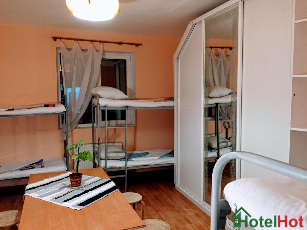 Общежитие «ХотелХот Немчиновка»