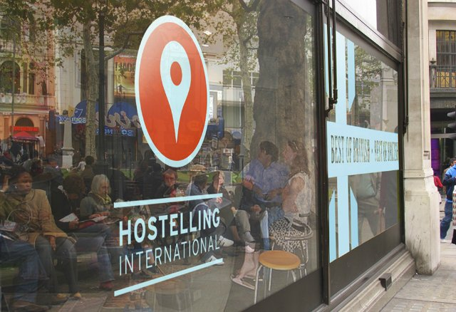 Hostelling International — новые стандарты качества в российских хостелах