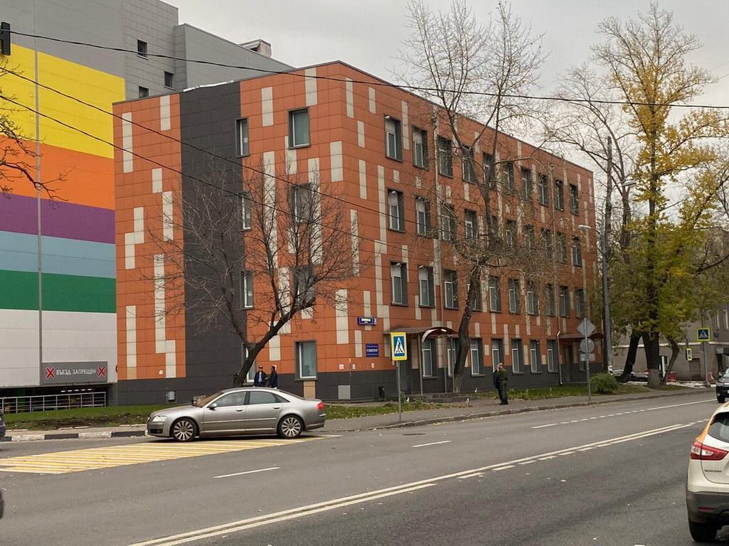 Общежитие «ХотелХот Авиамоторная-3»