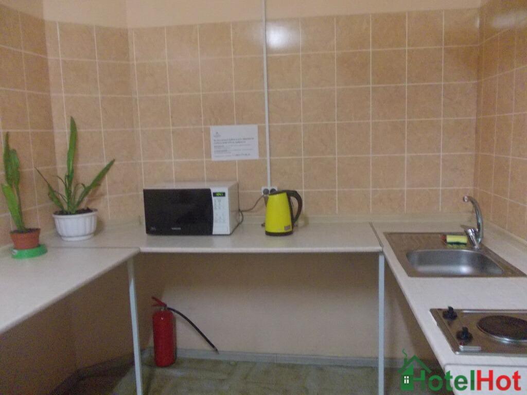 Общежитие «ХотелХот Солнцево»
