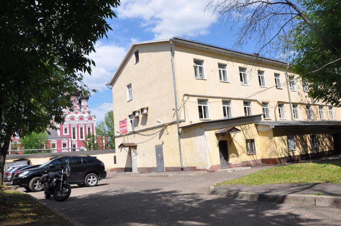 Общежитие «ХотелХот ВДНХ»
