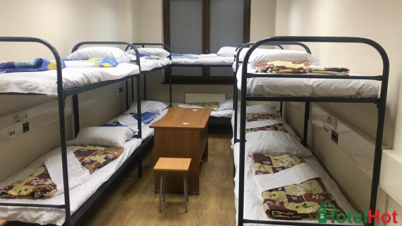 Общежитие «ХотелХот Южная»