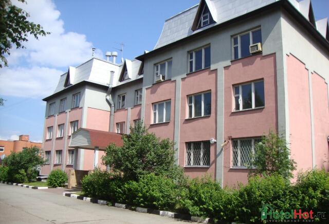 Общежитие Котельники